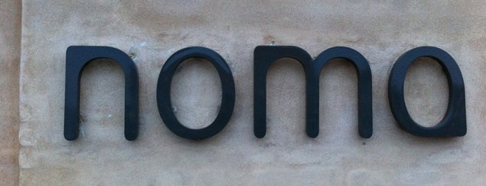 Noma is one of Best Restaurants.