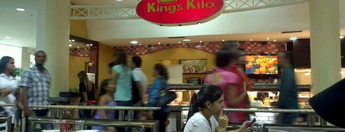 Kings Kilo is one of Onde comer bem em Aracaju, Sergipe..