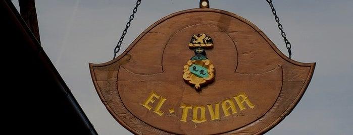 El Tovar Hotel is one of Paranormal Traveler.