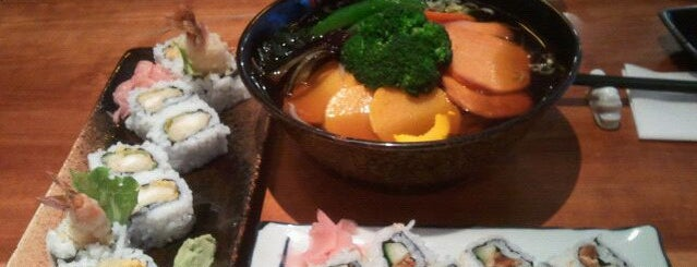 No.1 Sushi Bar is one of Eating Escapades.