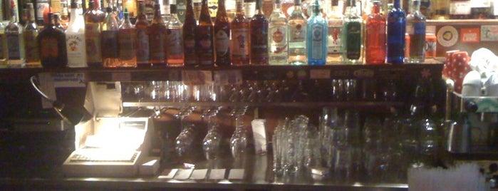 Bar 23 is one of prazsky bary / bars in prague.