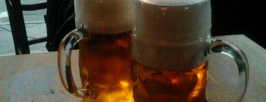 Morrighan's Pub is one of Veja Comer & Beber ABC - 2012/2013 - Bares.