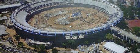 Estadios Brasil Mundial FIFA 2014