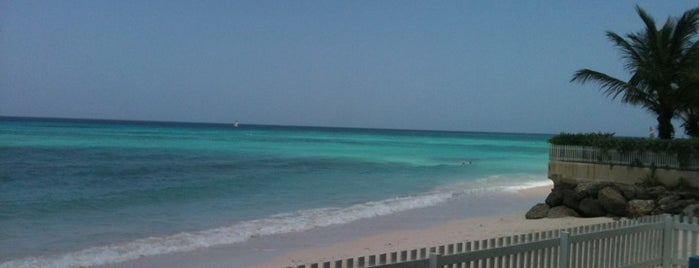 Maxwell Beach is one of Must visit places in Christ Church, Barbados.