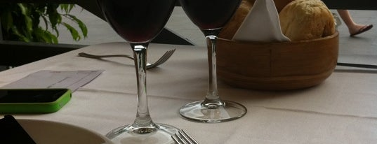 La Gavina is one of Restaurants col·laboradors 2011.