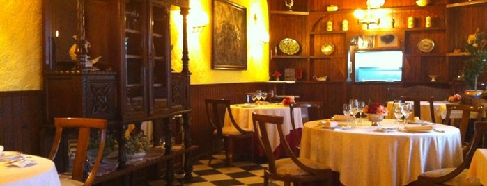 Restaurant La Llar Grill & Lounge is one of Restaurantes con Estrella Michelin en Catalunya.