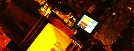 Lily Bar & Lounge is one of Best of Vegas!.