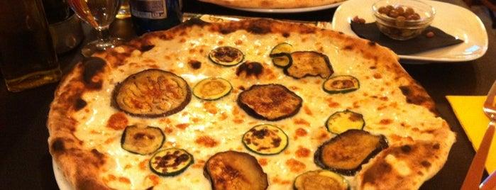 Peccato Di Gola is one of Pizzas de Barcelona.