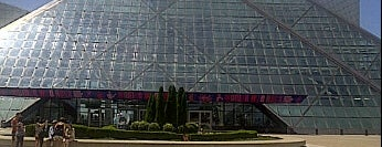 Rock & Roll Hall of Fame is one of Best Places to Check out in United States Pt 3.