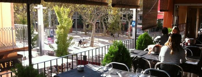 Restaurante La Flor is one of Restaurants i Bars.