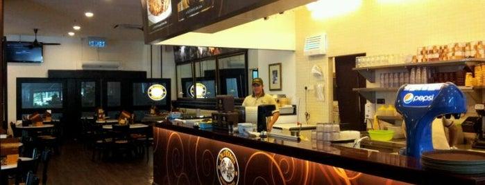 OldTown White Coffee is one of Makan @ PJ/Subang(Petaling) #3.