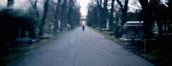 Brompton Cemetery is one of The Fashionista's Guide to London, UK.