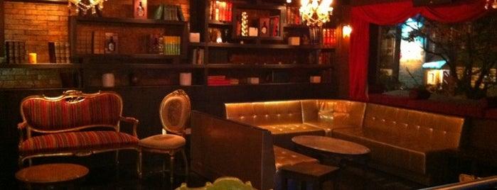 Ragazzi is one of Restaurantes Comida Italiana Bogota, Colombia.