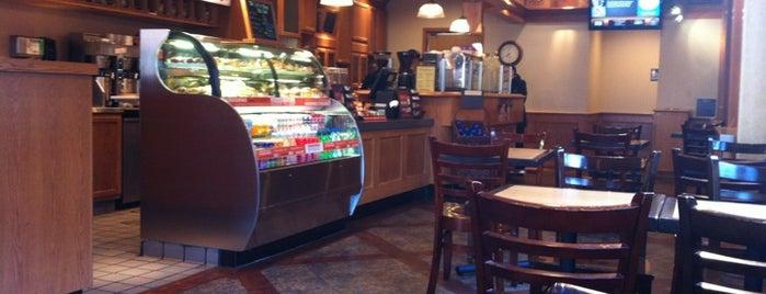 The Coffee Bean & Tea Leaf® is one of Favorite Coffee Shops.