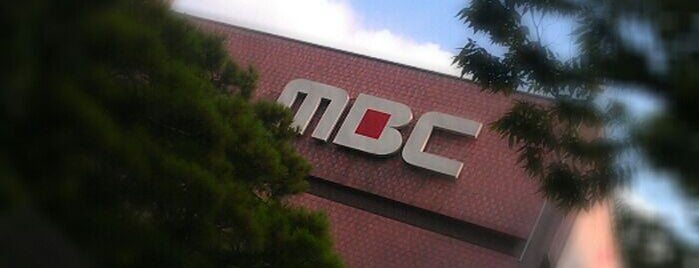 MBC 여의도 구 사옥 is one of Ss.