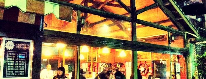 滴咖啡 Drop Coffee House is one of Best Café-by咖啡事典.