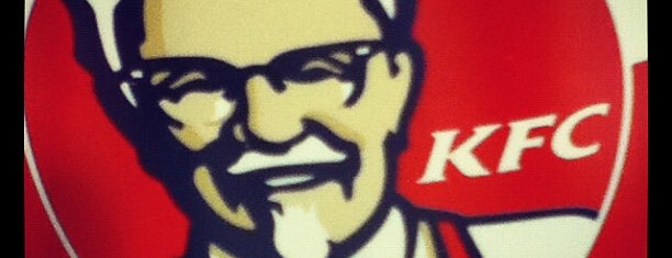 KFC is one of Scs.
