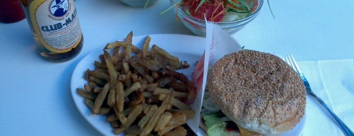 vego Foodworld is one of Berlins Best Burger.