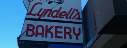 Lyndell's Bakery is one of Pastry.