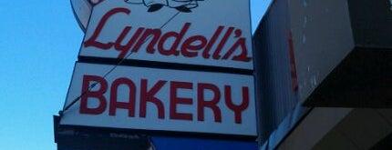 Lyndell's Bakery is one of Wanderlust 2013.