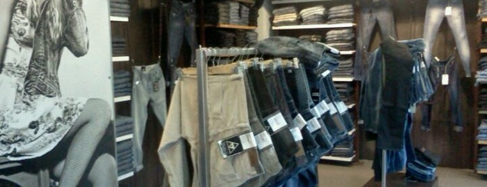 Pepe Jeans London is one of Top Picks for Banded Clothings.
