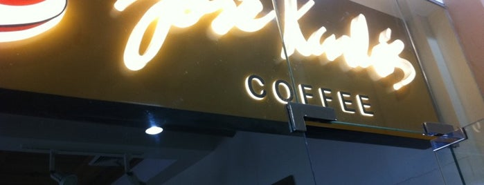 Jose Karlo's Coffee is one of Temporarily Closed.
