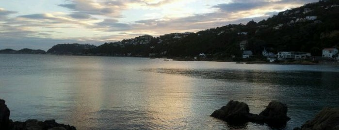Scorching Bay is one of The coolest little capital in the world.