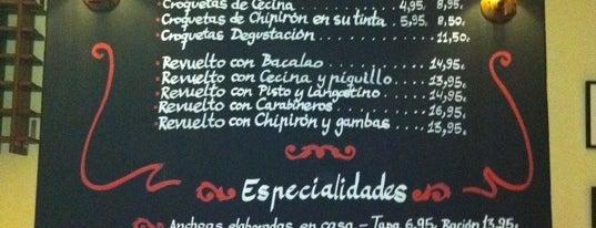 El Majao is one of Favorite Food.
