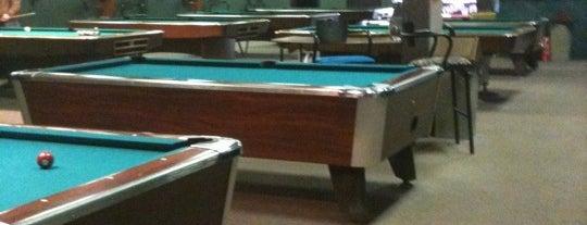Nicholson Billiards is one of The best of PG #visitUS.