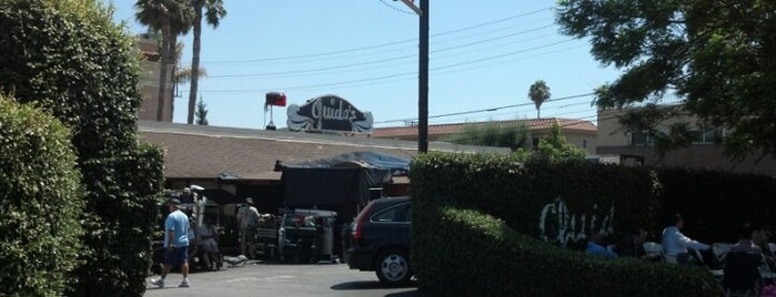 Guido's Los Angeles is one of Oldest Los Angeles Restaurants Part 1.