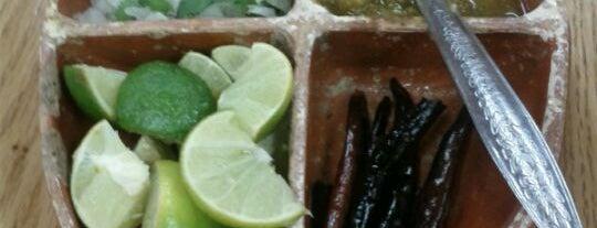 Restaurante Mexicano S.A. de C.V. is one of Comida.