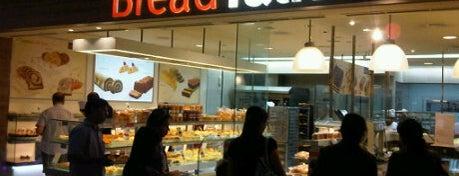 BreadTalk is one of Venue Of Mal Bali Galeria.