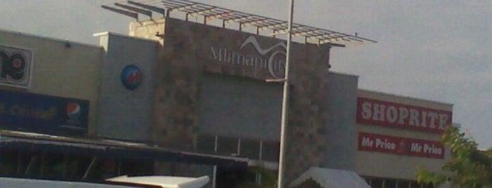Mlimani City Mall is one of Ian-Simeon's Guide To Dar es Salaam.