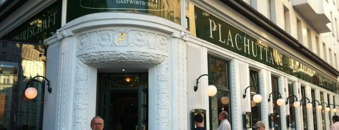 Plachutta is one of My Wien.