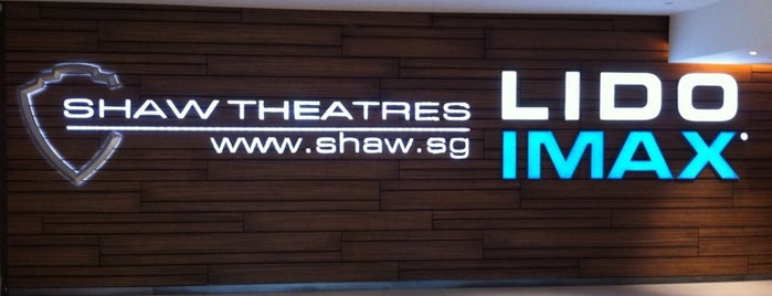 Shaw House & Centre is one of 新加坡 Singapore - Shopping Malls.