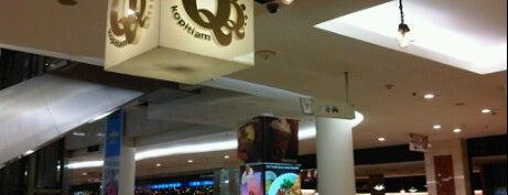 QQ Kopitiam is one of Top 10 favorites places in Medan, Indonesia.