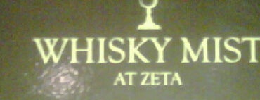Whisky Mist is one of Nightclubs in London.