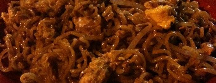 大樹頭 Mamak is one of KL Cheap Eats.