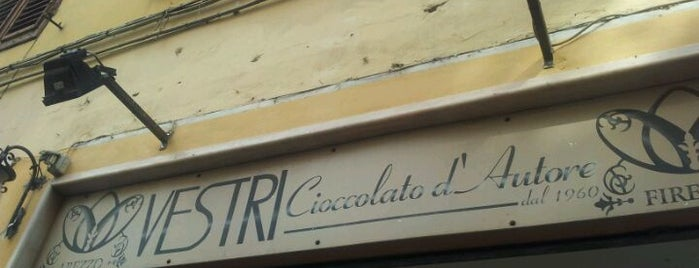 Vestri Cioccolato d'Autore is one of Best of World Edition part 2.