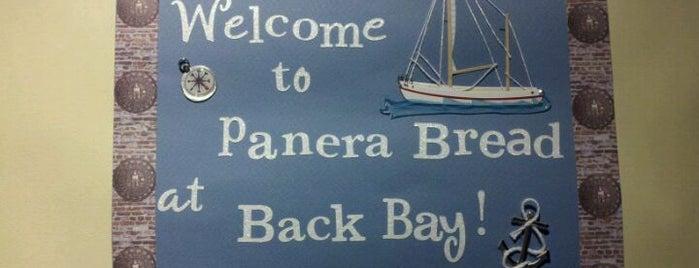 Panera Locations in the Boston Area