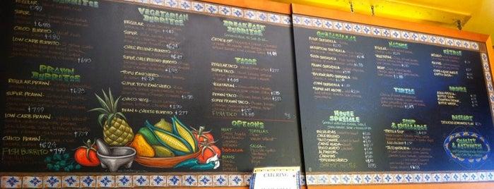 Como Esta Taqueria is one of Must-visit Mexican Restaurants in Palo Alto.