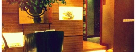 Yakiniku Esina Garden is one of FAVORITE JAPANESE FOOD.