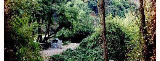 Santuario de la Naturaleza El Arrayán is one of Santiago, Chile #4sqCities.