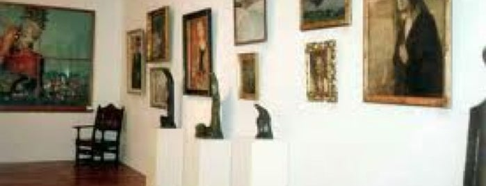 Adam Mickiewicz Müzesi is one of İstanbul'daki Müzeler (Museums of Istanbul).