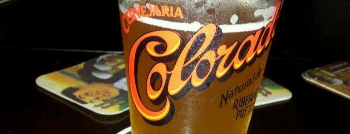 GoodFellas Bar is one of Veja Comer & Beber ABC - 2012/2013 - Bares.