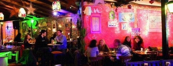 Εν Αιθρία is one of Bars in Athens.