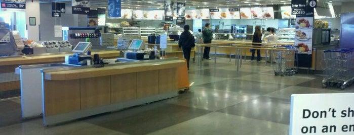 IKEA Restaurant & Café is one of IKEA.