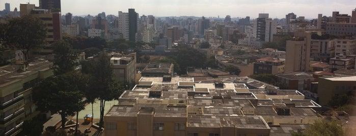 Anchieta is one of Top 10 favorites places in Belo Horizonte, Brasil.