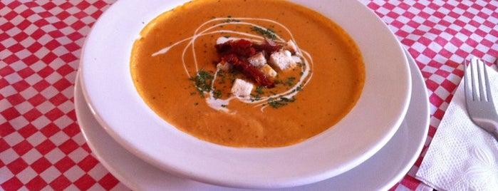Must-visit Italian Restaurants in Hermosillo