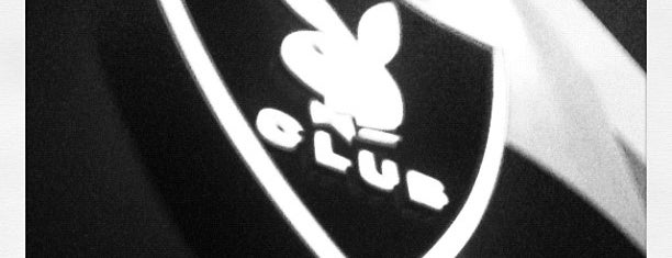 Playboy Club is one of Vegas to do.